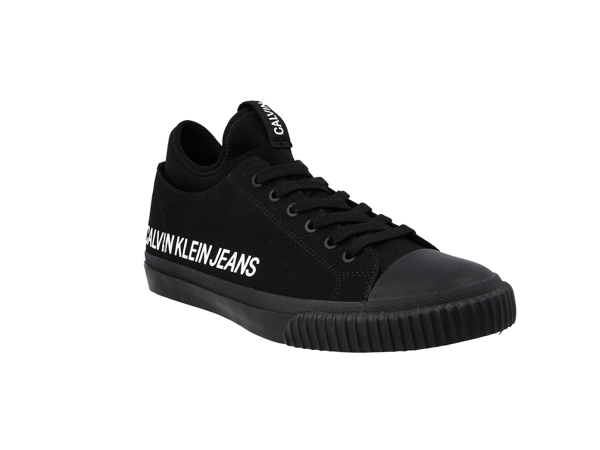 Calvin Klein Jeans Sneakers Icarus B4S0114 • Modivo.gr