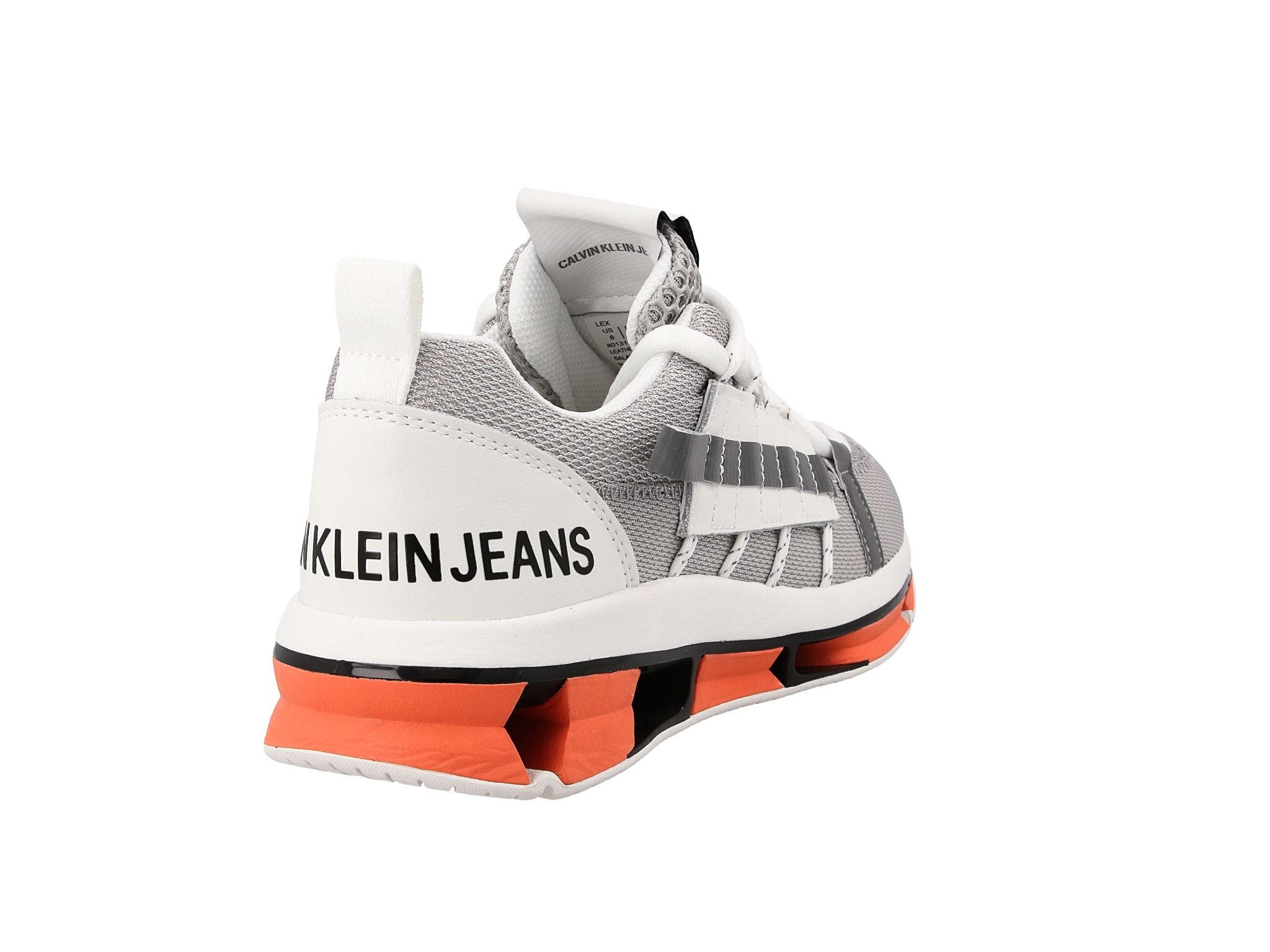 Calvin Klein Jeans Sportcipő Lex S0589 • Modivo.hu