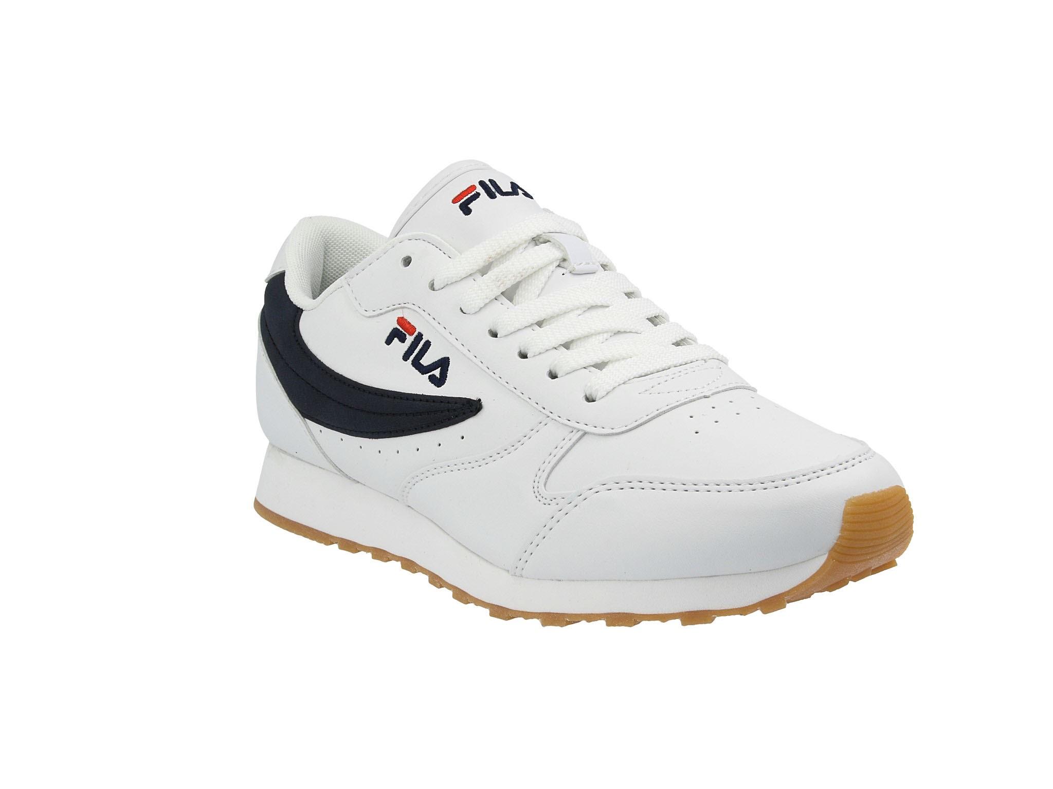 Sneakersy FILA Orbit Low 1010263.29Y Dress Blue