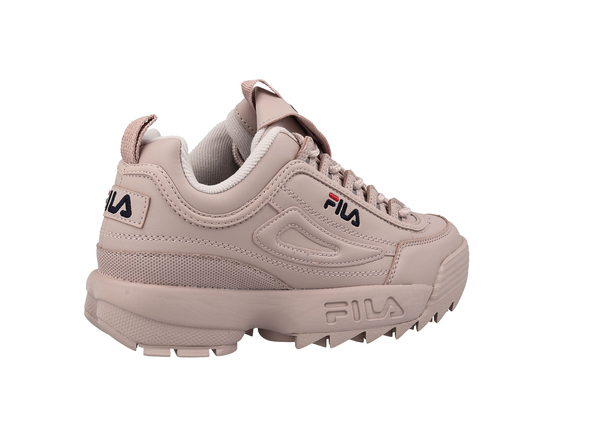 FILA DISRUPTOR ROSE SMOKE