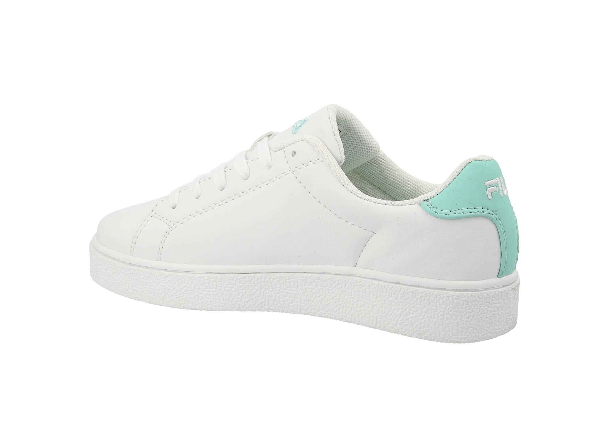 Sneakersy FILA Upastge Low Wmn 1010327.02R WhiteSoothing