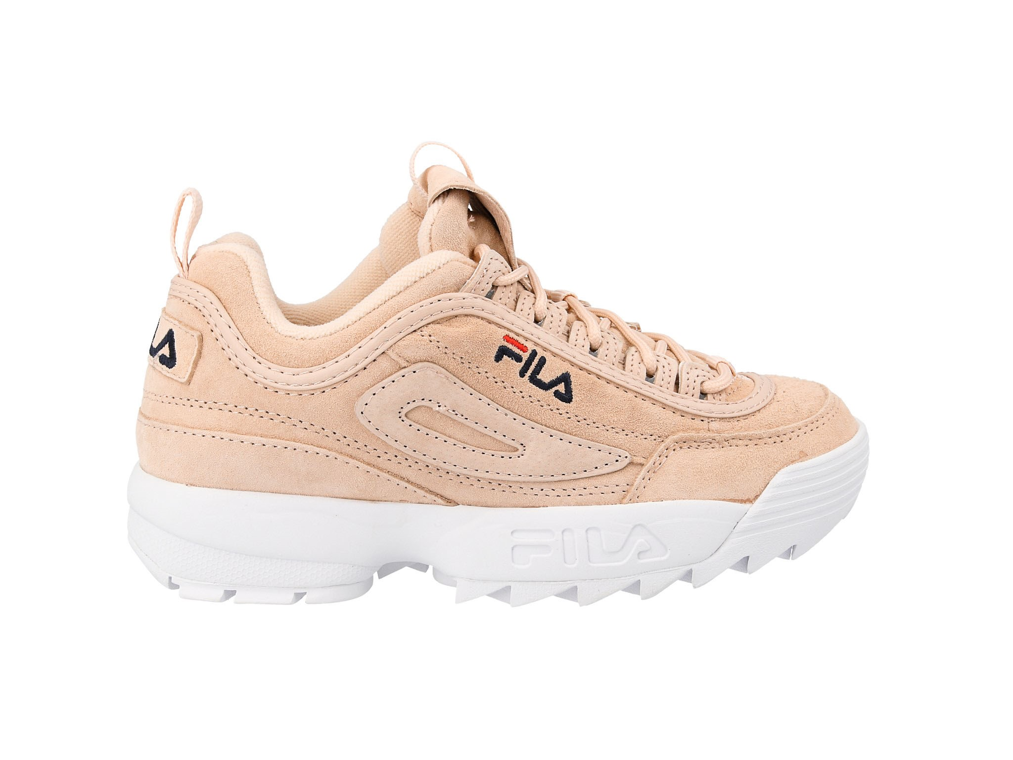 Fila Wmn Disruptor S CR Peach Whip (1010423 70P)