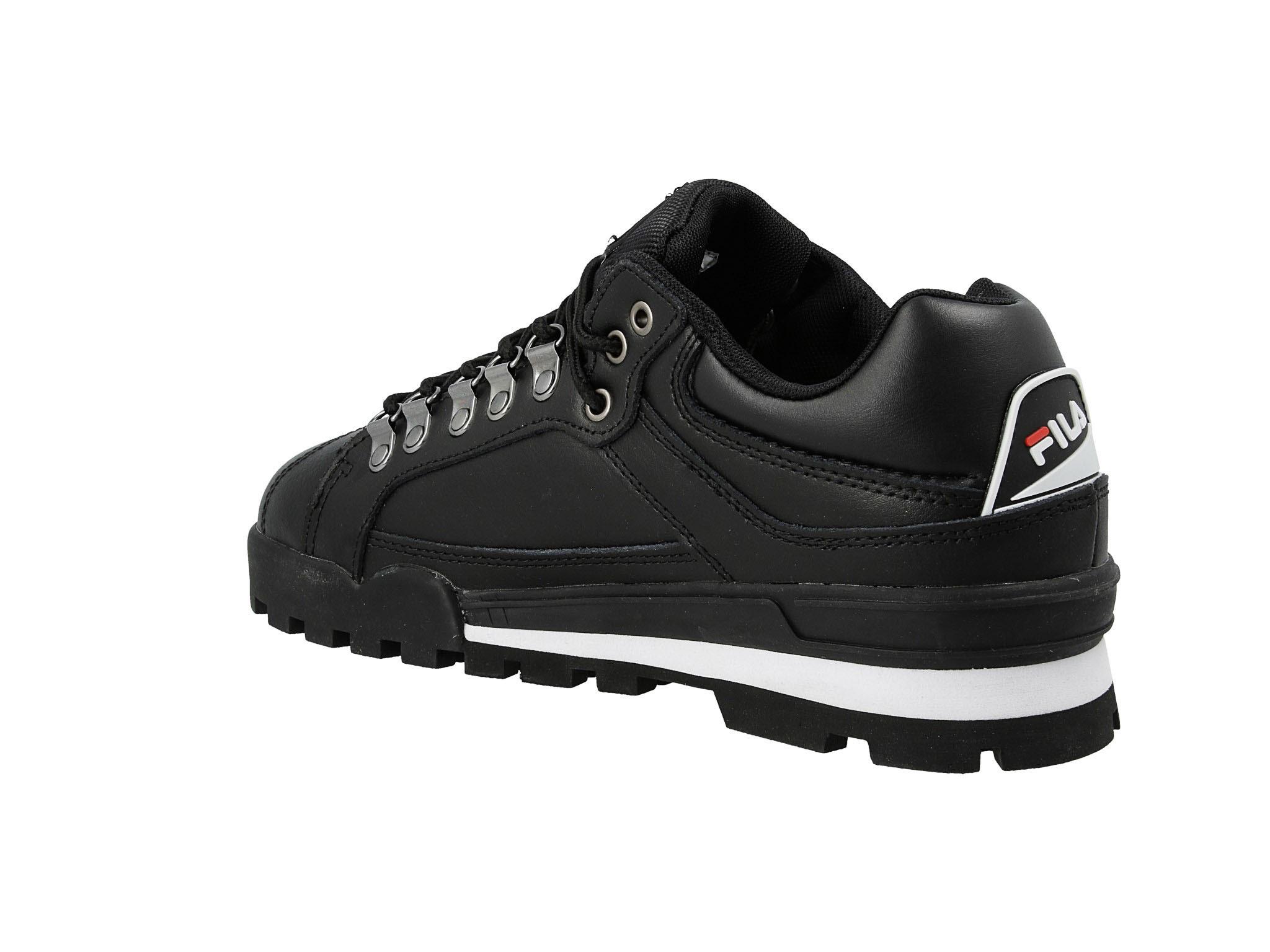 Sneakers FILA Trailblazer L 1010487.25Y Black