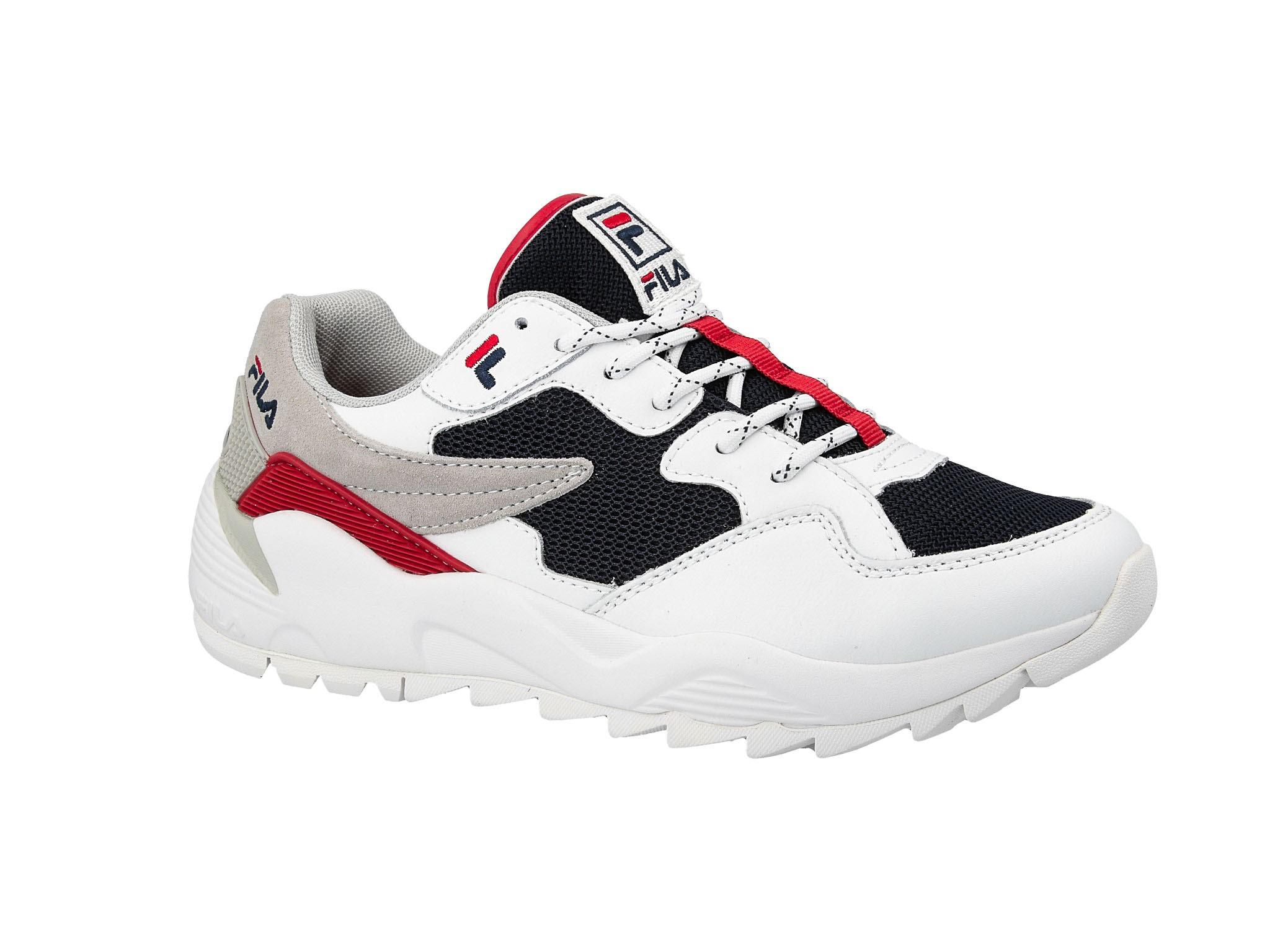 Sneakers FILA Vault Cmr Jogger Cb Low 1010588.90Z Whitecap GrayChipmunk