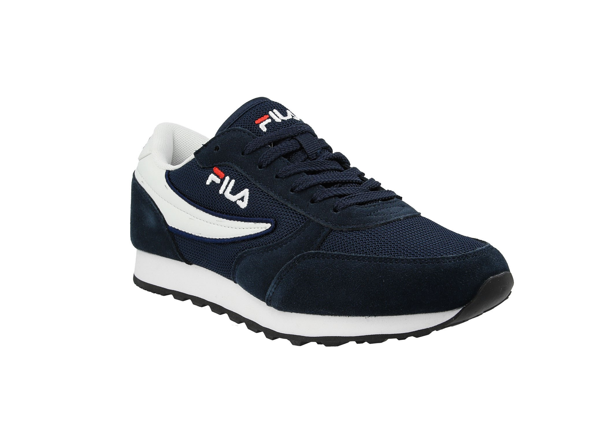 FILA Fila Orbit Jogger Low Sneakersy Męskie 1010589.29Y