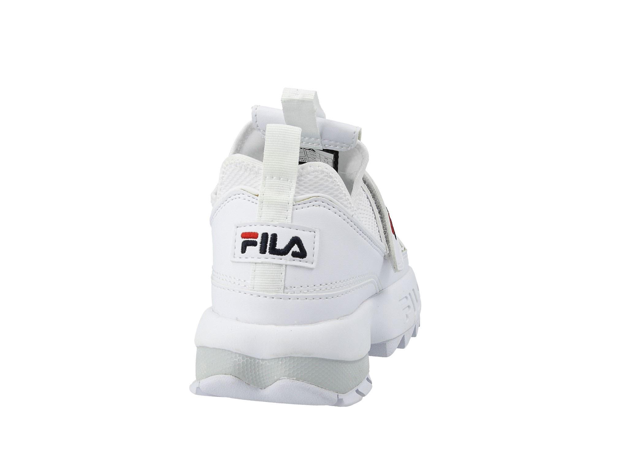 Κλειστά παπούτσια FILA Disruptor Halfsandal Wmn 1010610.1