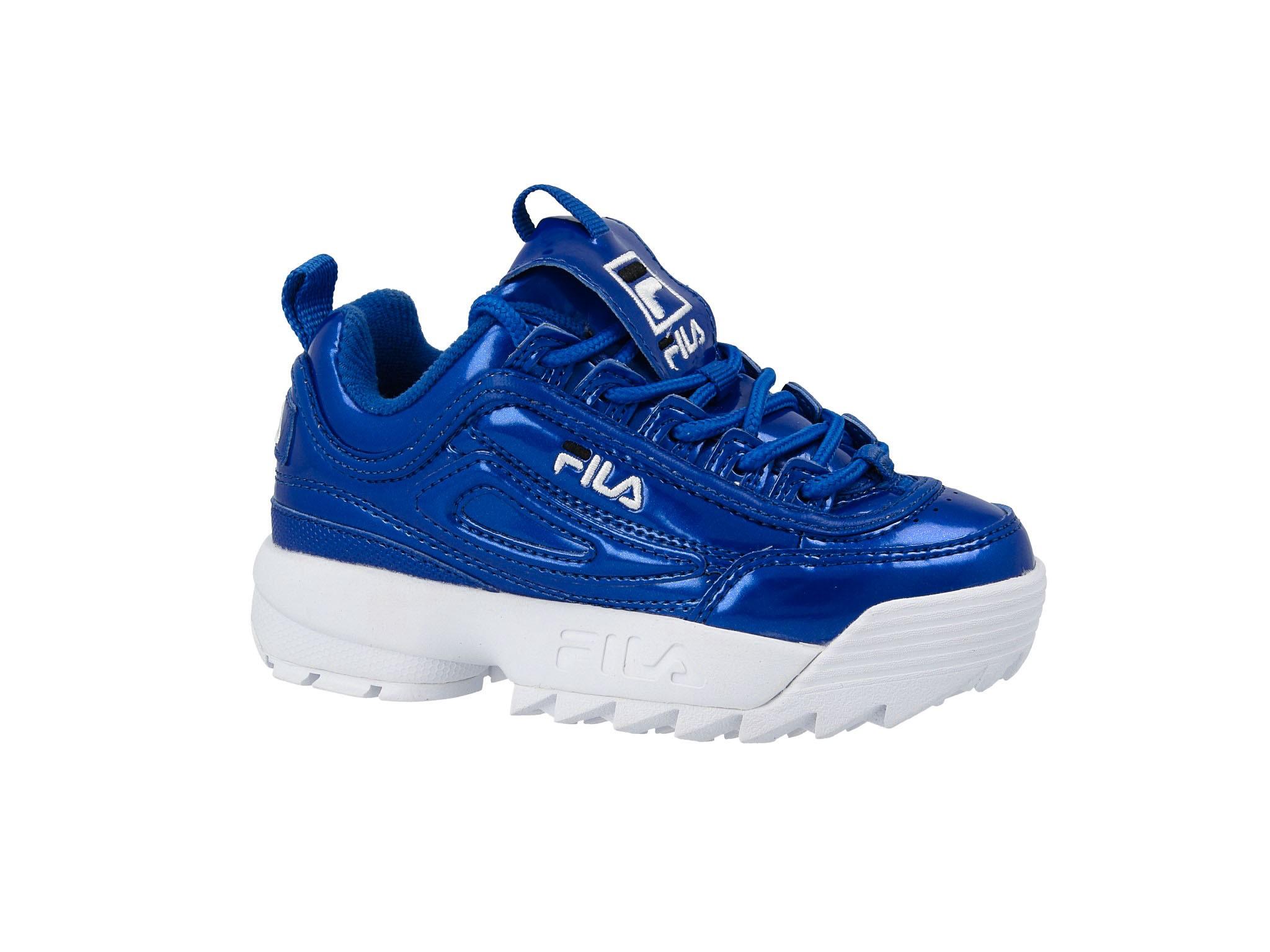 Fila Disruptor Sneakersy Dziecięce 1010660.21C