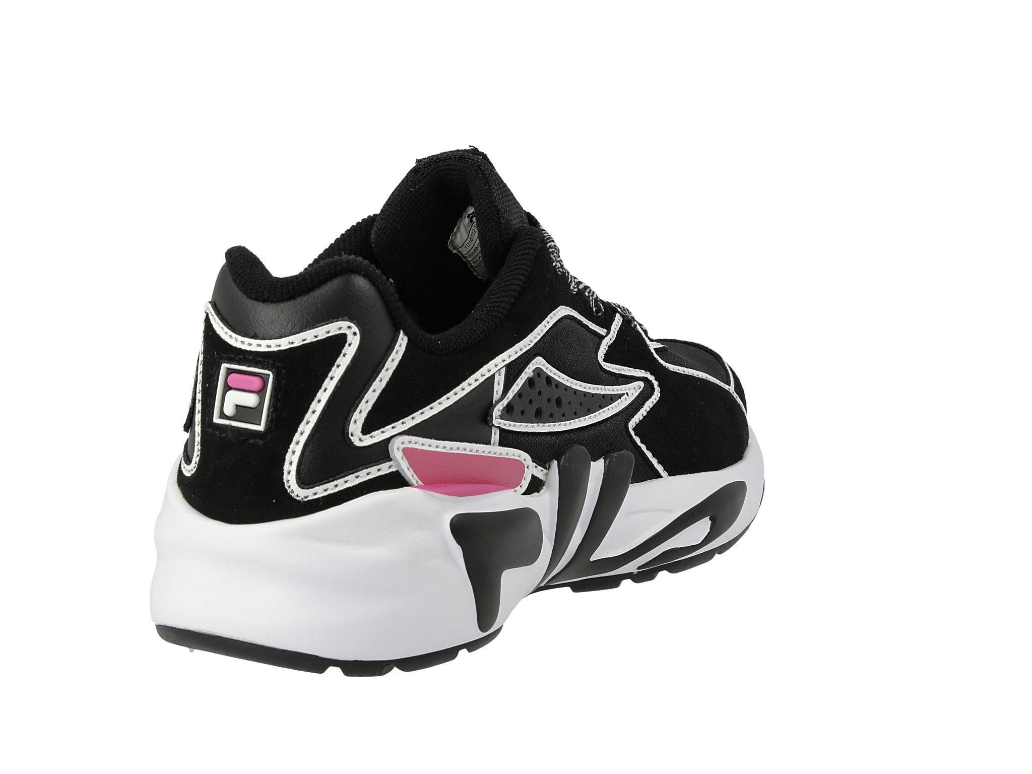 Sneakersy Mindblower 1010762.12S BlackWhite