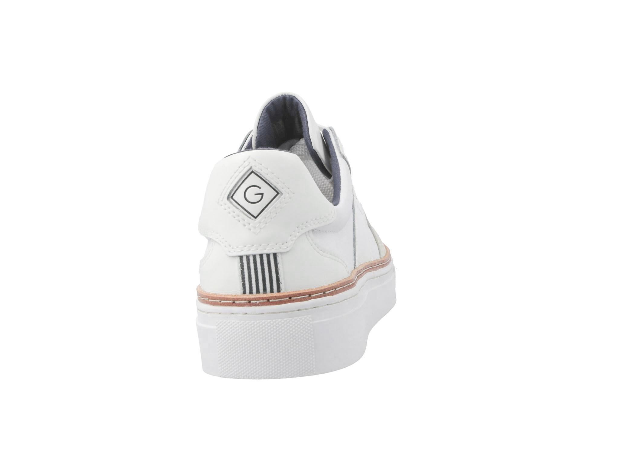Sneakers GANT Denver 19634872 Bright White G290