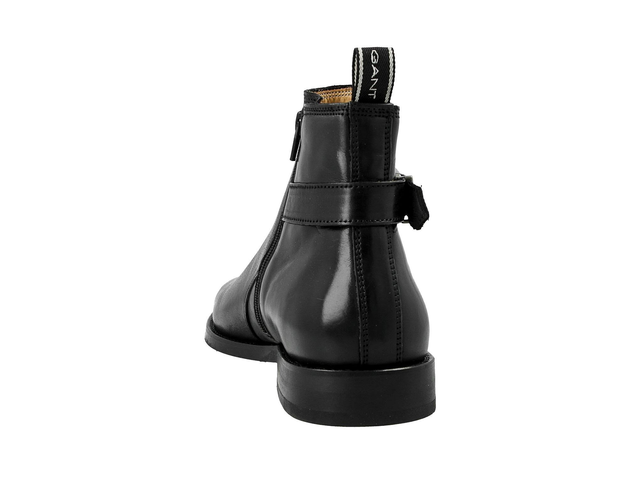 Kozaki GANT - Max 19651894 Black G00