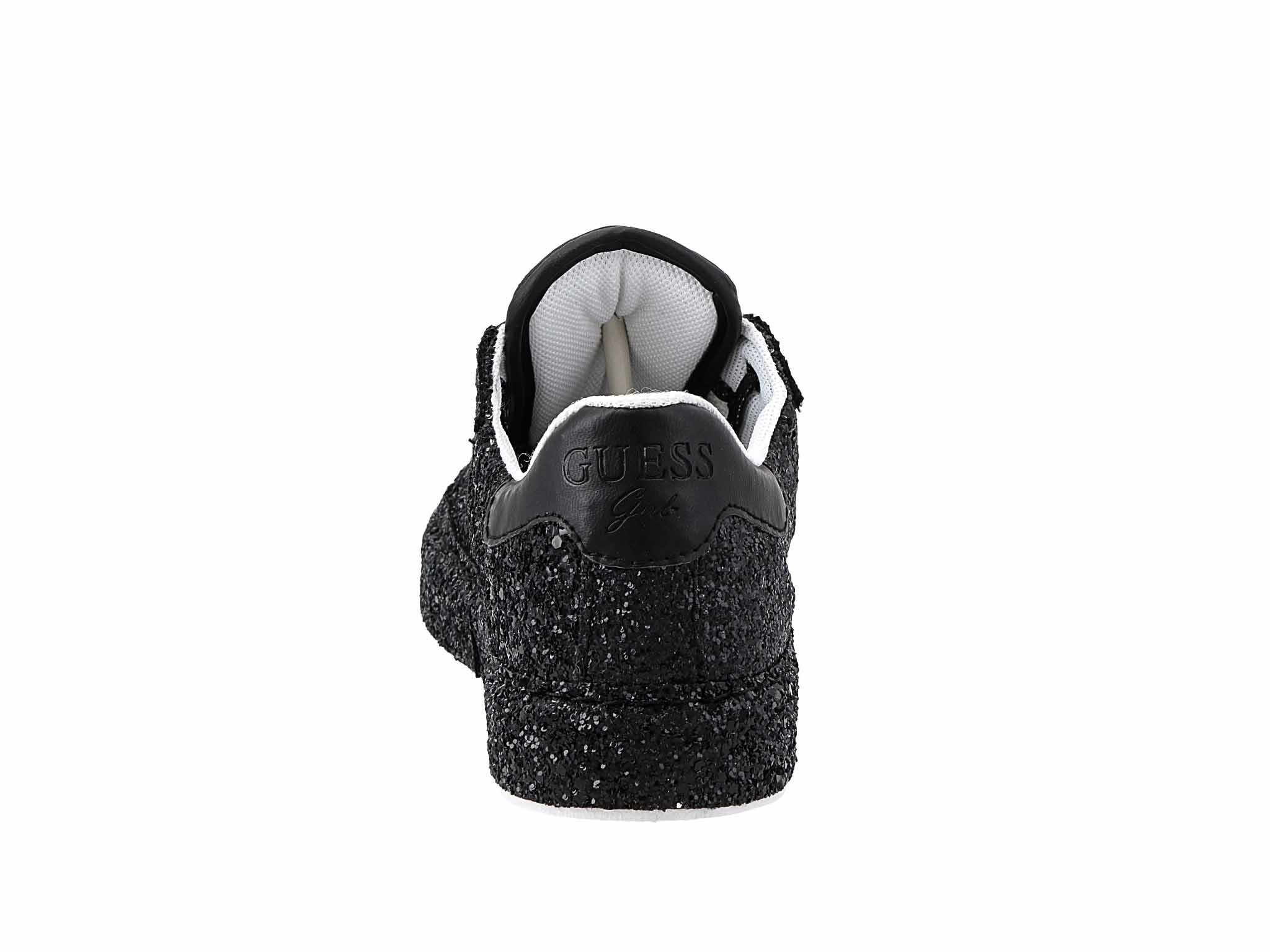 Sneakers GUESS Sparkly FJ5SPA FAM12 BLACK