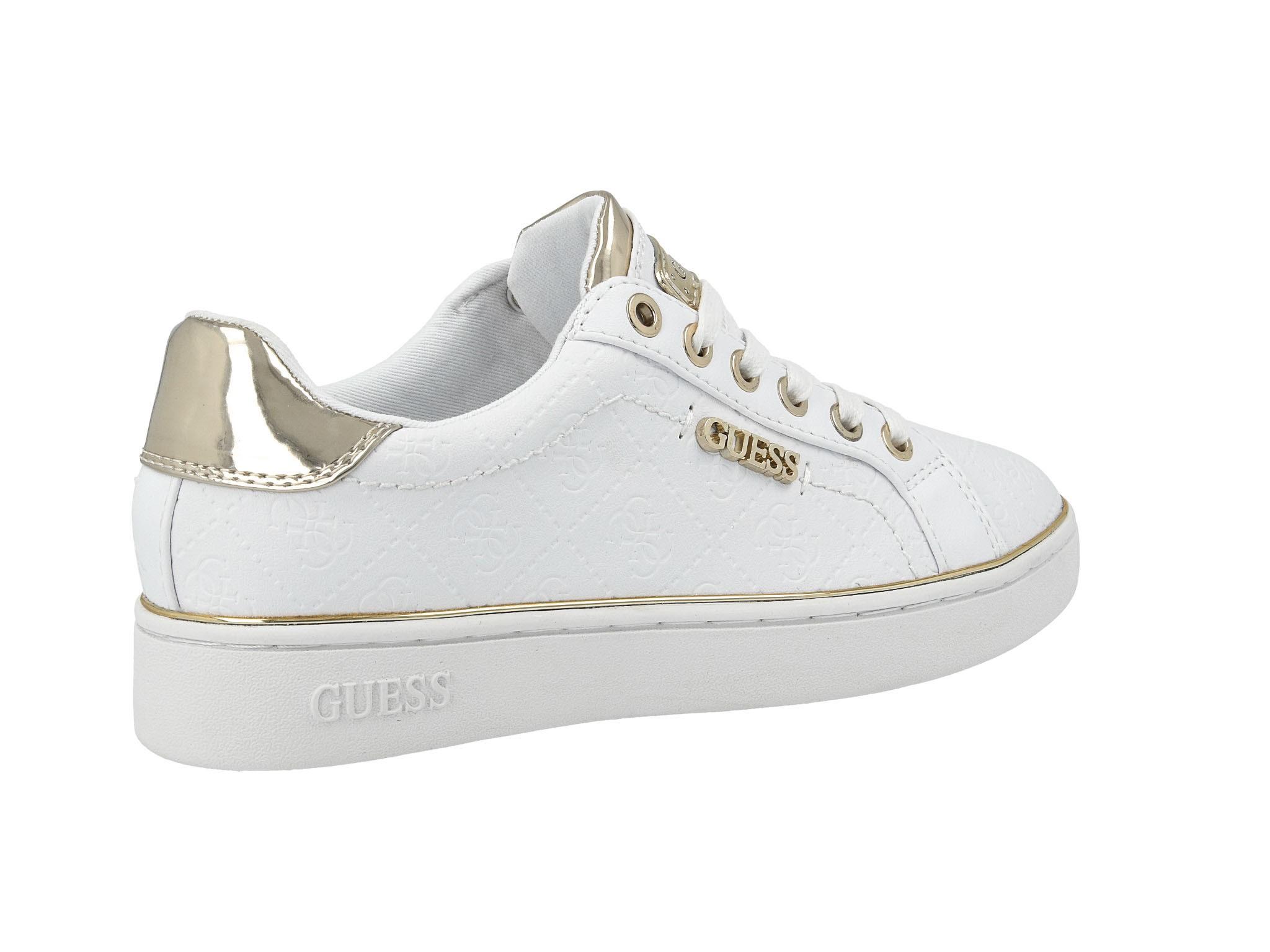 Sneakers FL5BEK FAL12 WHITE 1