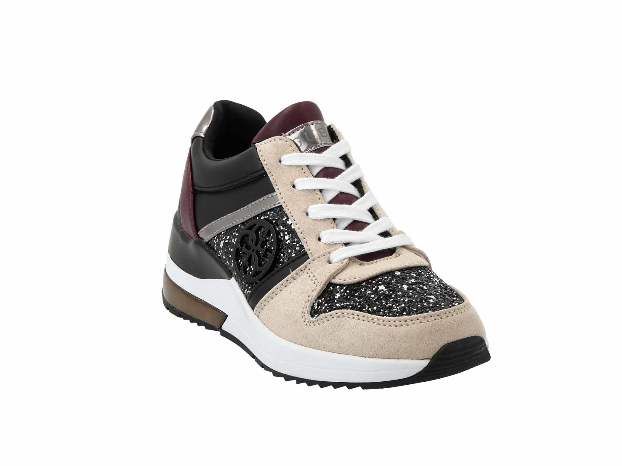 Sneakers GUESS Joyd2 FL7JO2 FAM12 BORDE