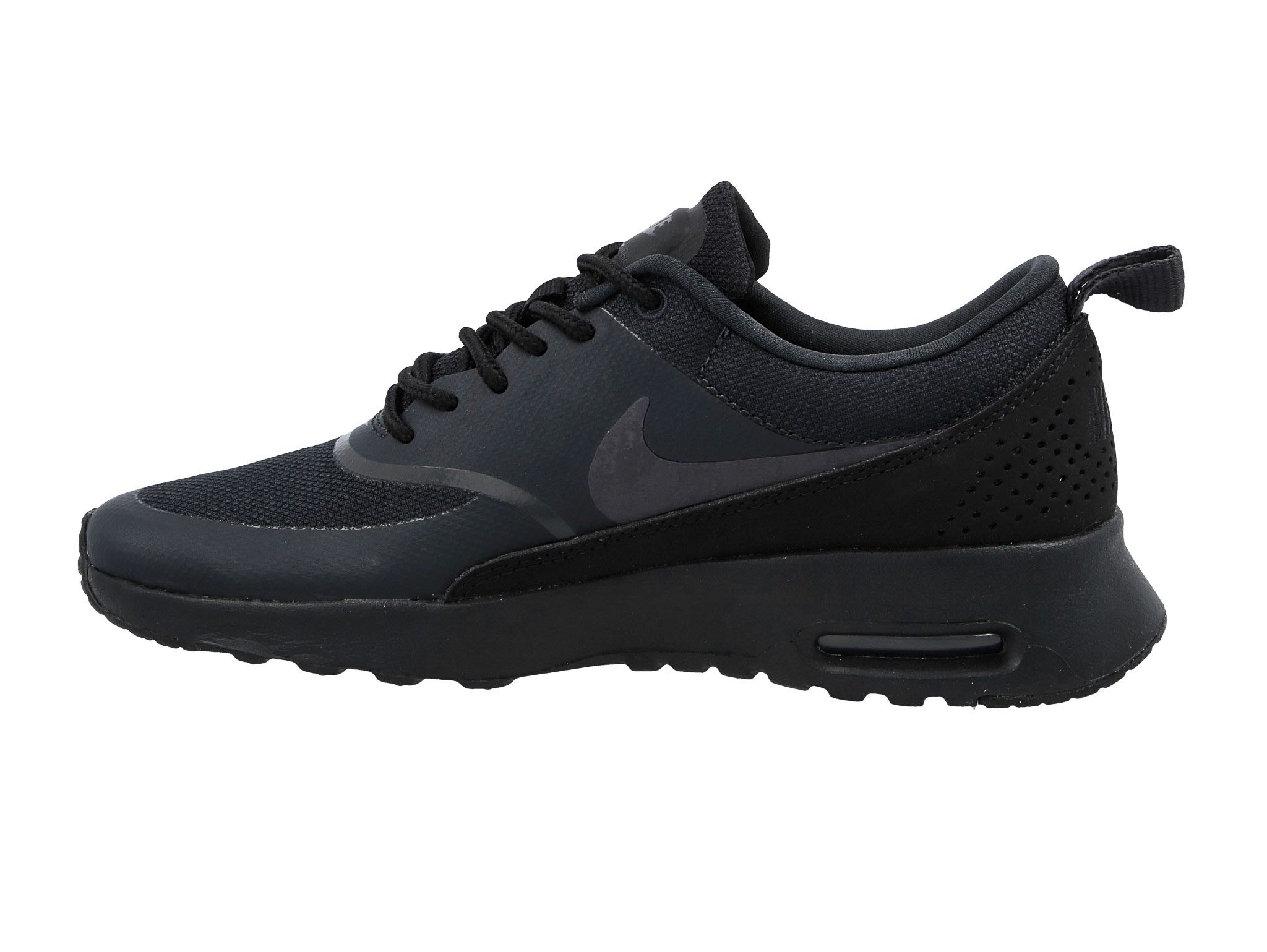 Nike Air Max Thea in schwarz 599409 036 | everysize