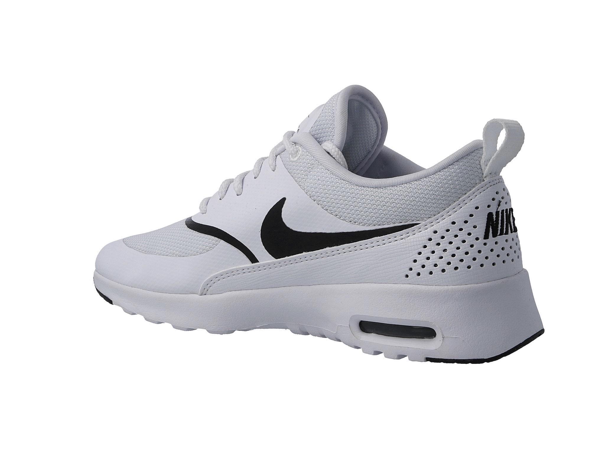 Buty NIKE Nike Air Max Thea 599409 028 BlackWhite