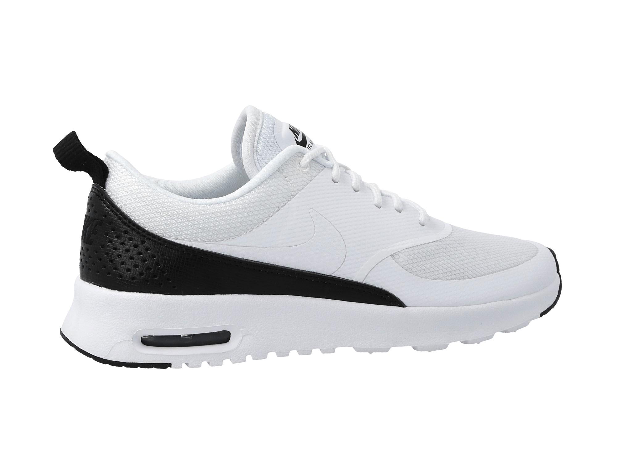 Buty NIKE Nike Air Max Thea 599409 111 WhiteWhiteBlack