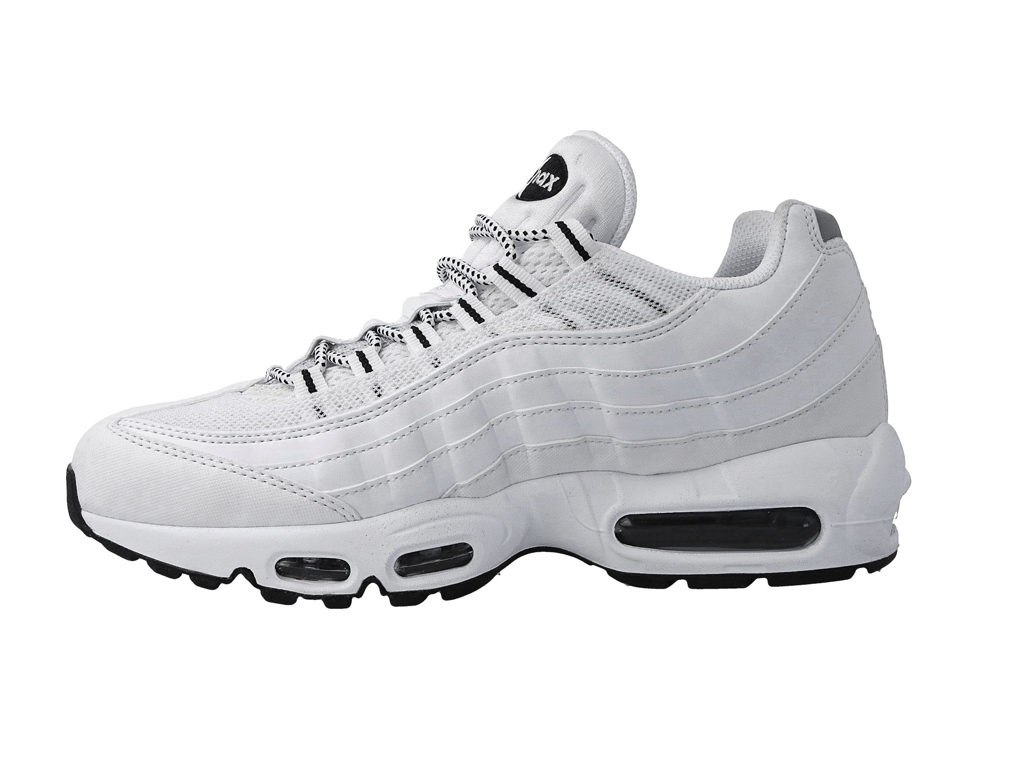 Buty Nike Air Max 95 WHITE 609048 109