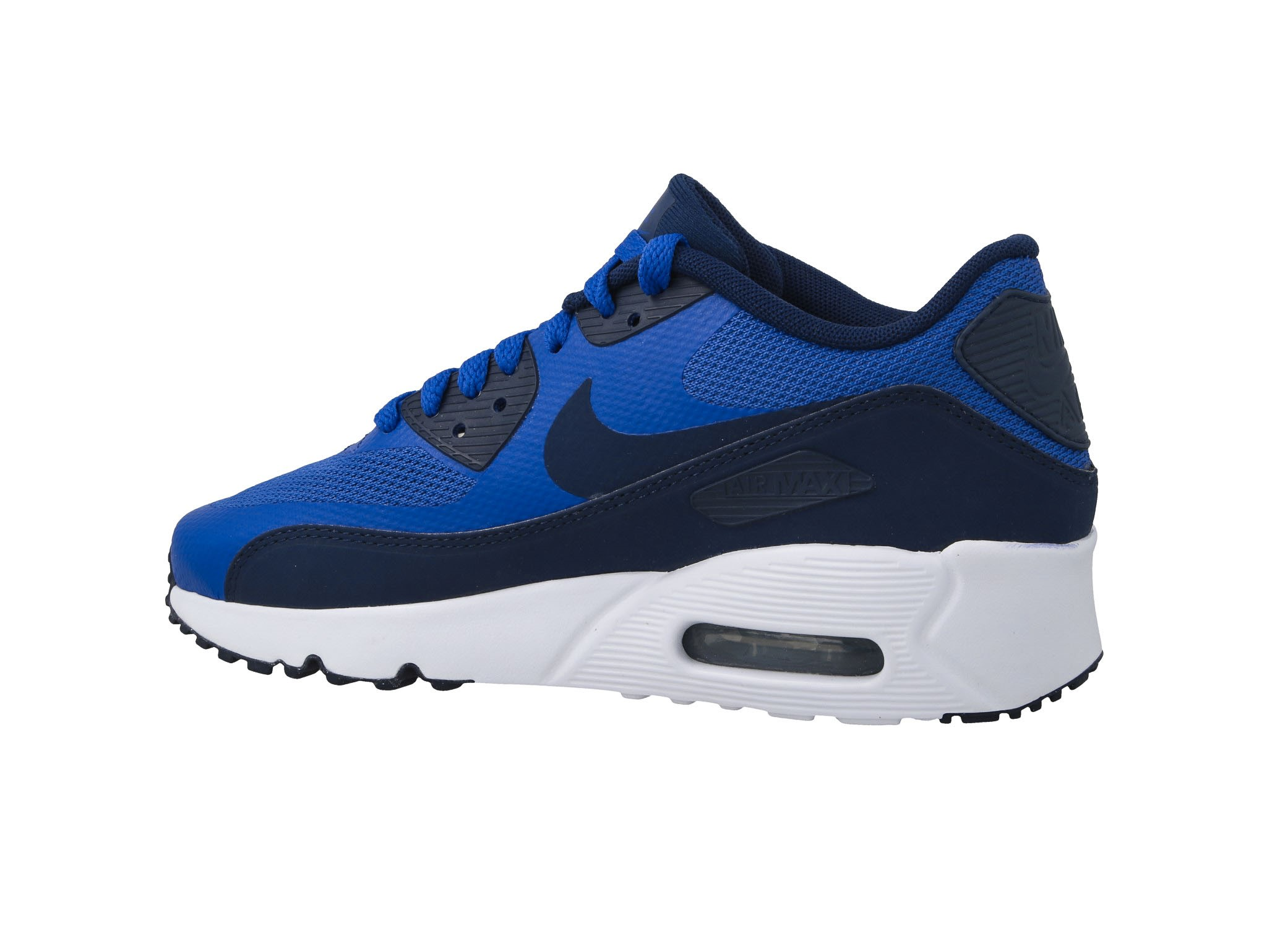 Buty Nike Air Max 90 Ultra 2.0 (GS) Paramount Blue (869950