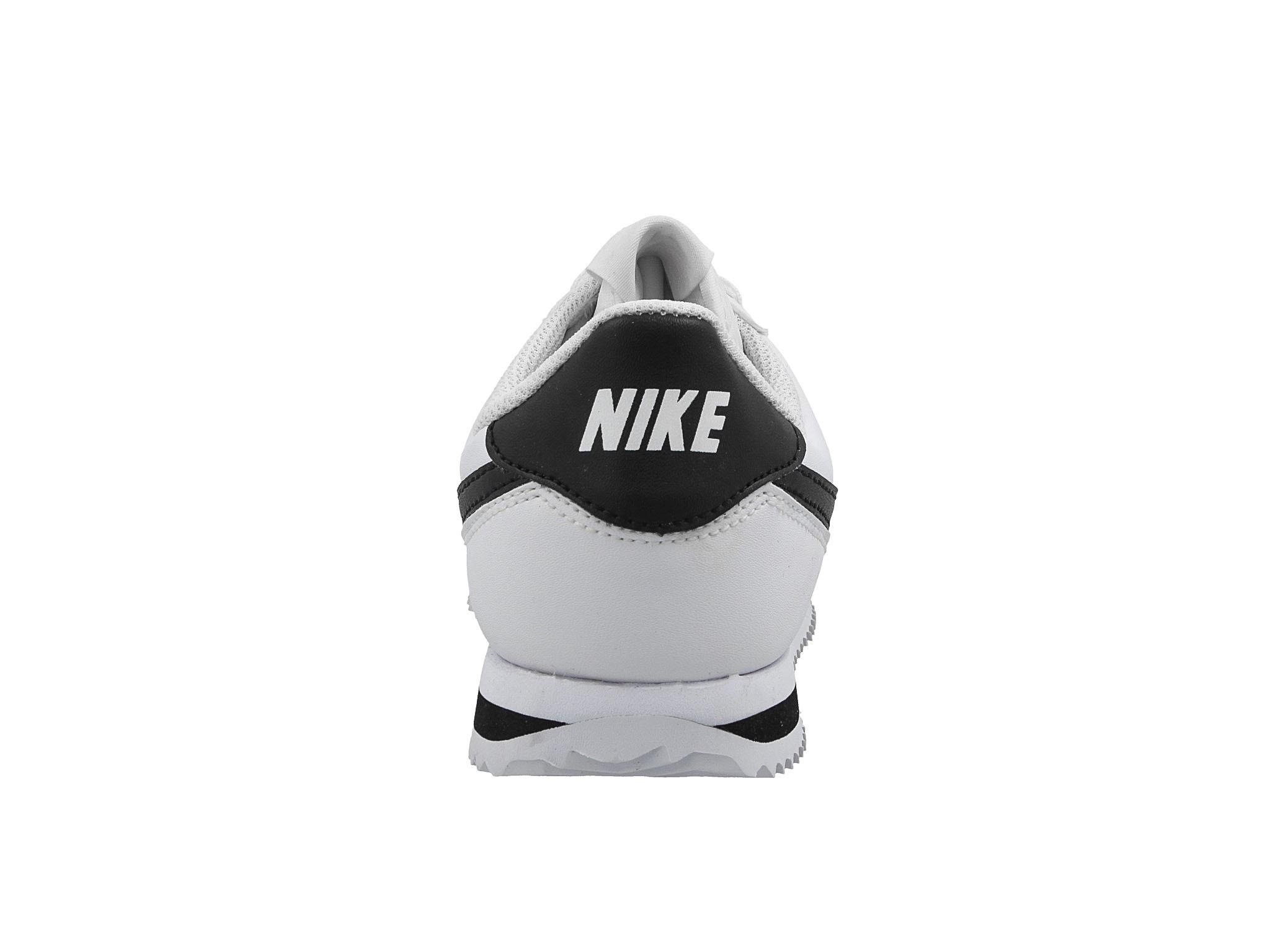 Cipő NIKE Cortez Basic Sl (GS) 904764 102 WhiteBlack