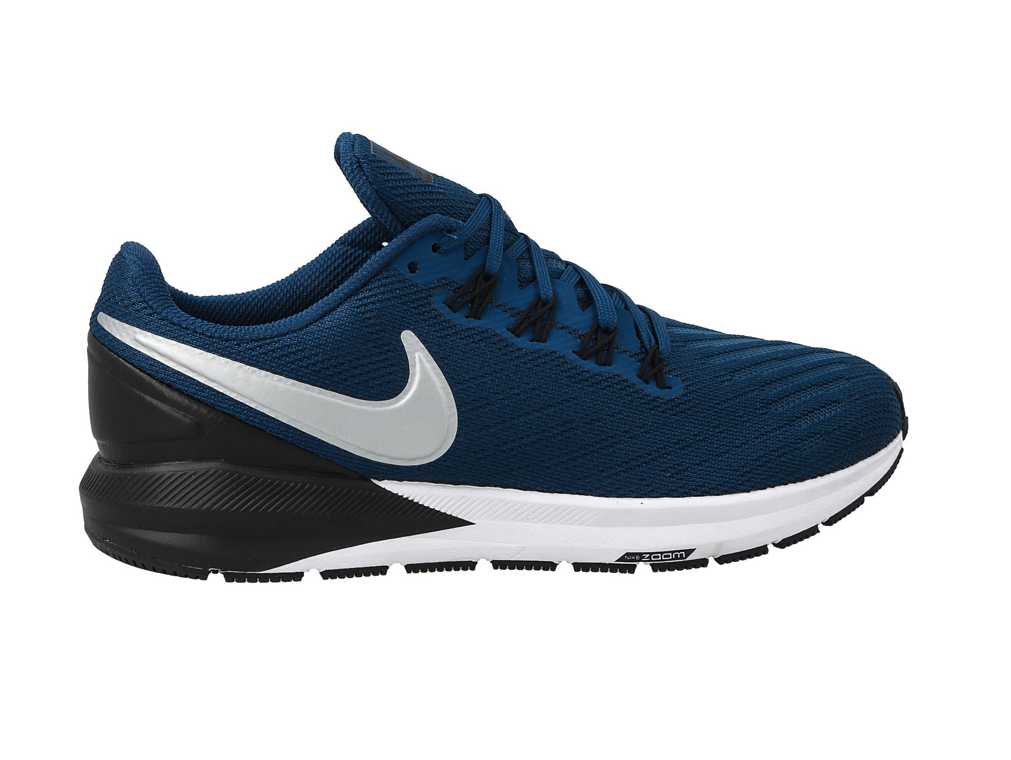 Buty NIKE Air Zoom Structure 22 AA1636 406 Coastal Blue