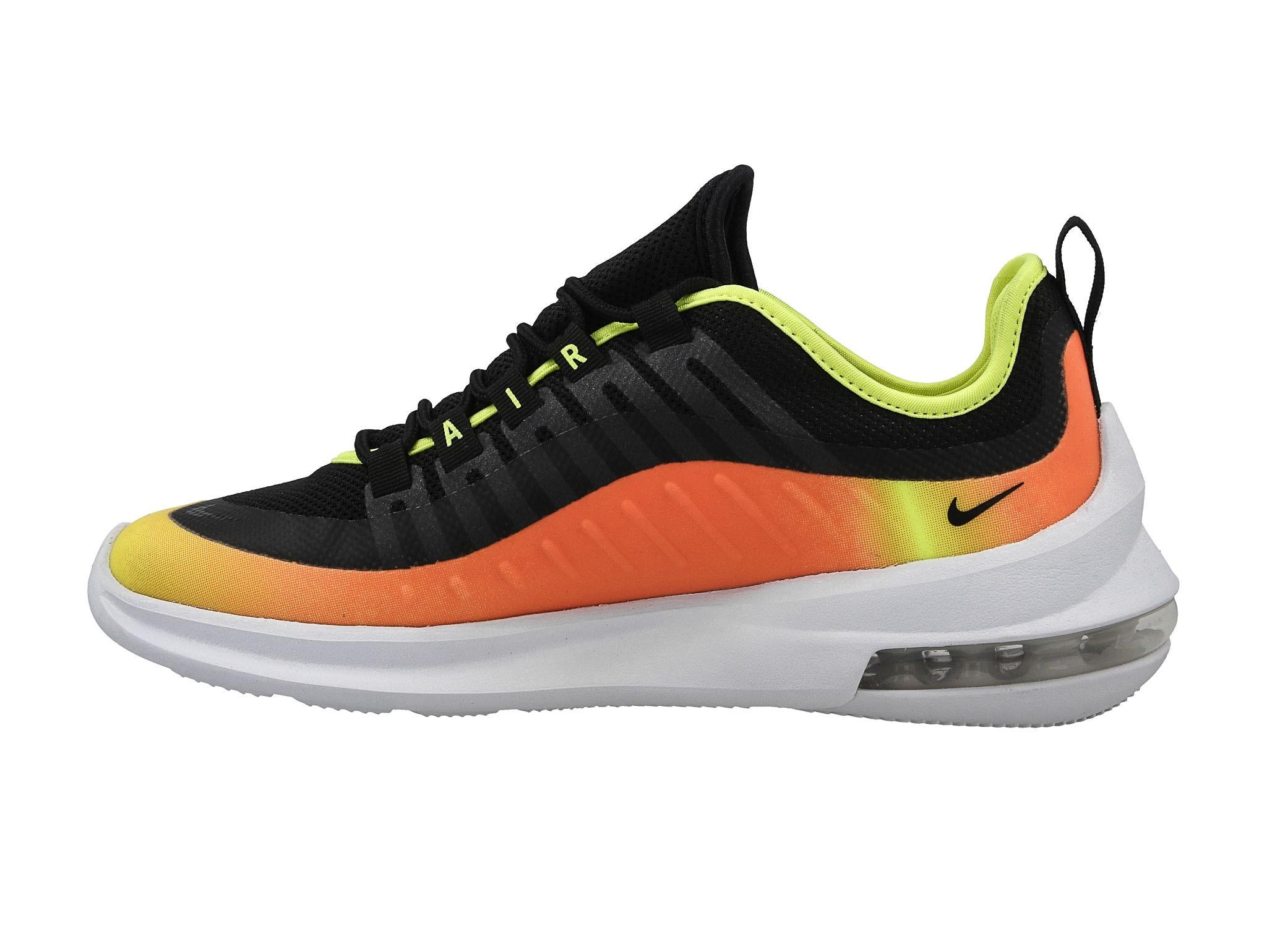 Shoes NIKE Air Max Axis Prem AA2148 006 BlackBlackVoltTotal Orange