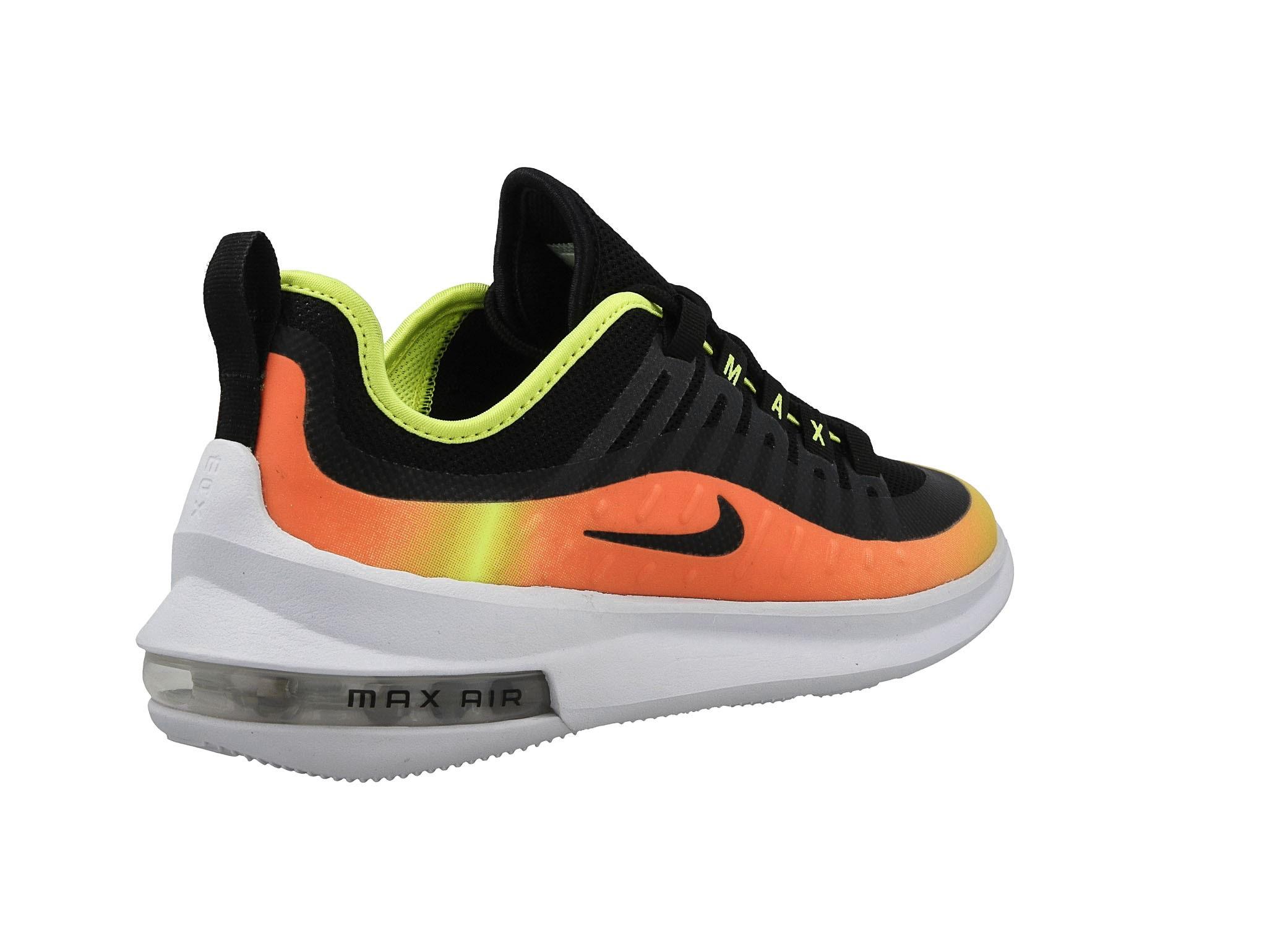 Nike AIR MAX AXIS 006 BLACK 39