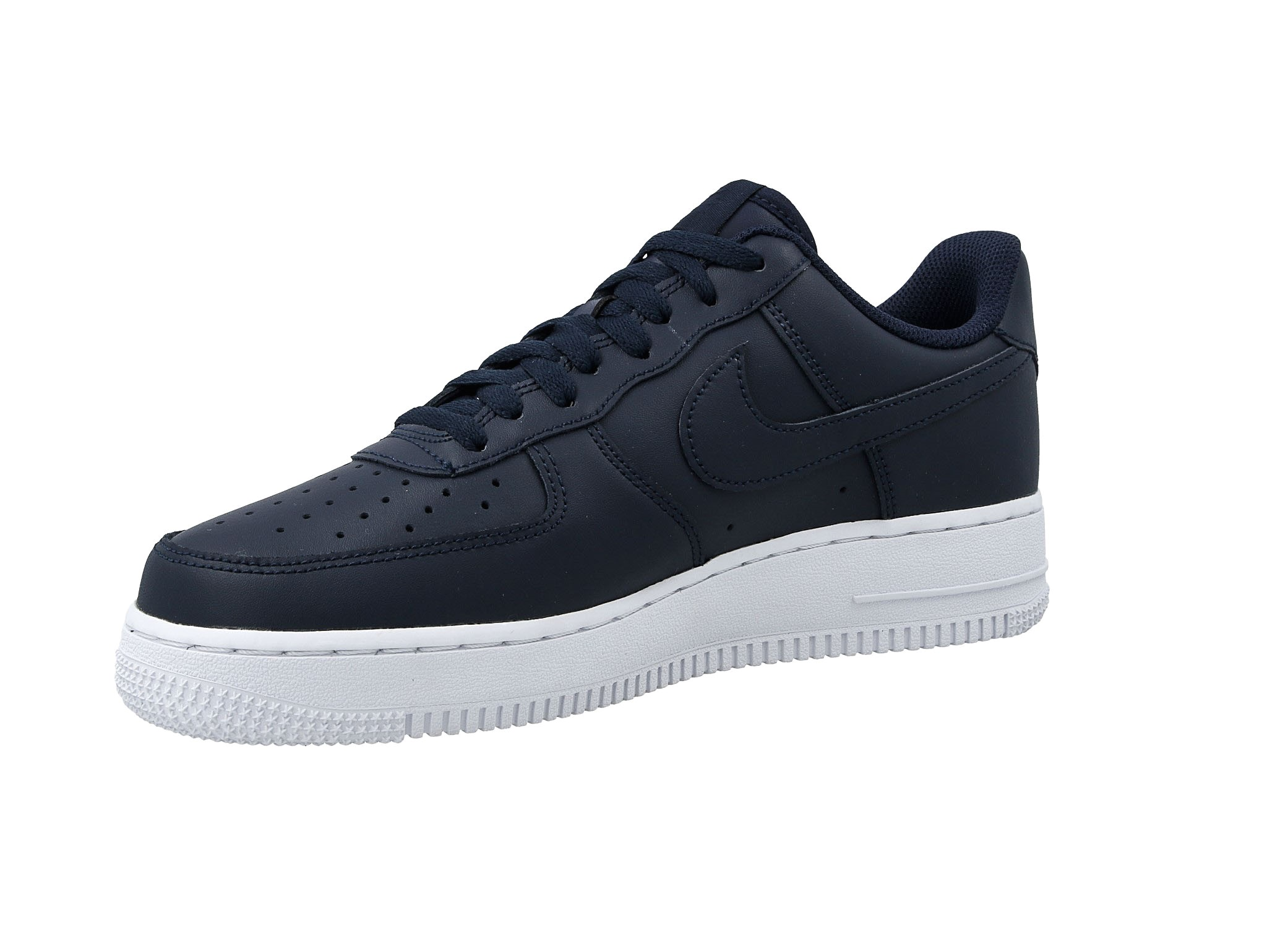 Buty nike air force 1 '07 aa4083 400