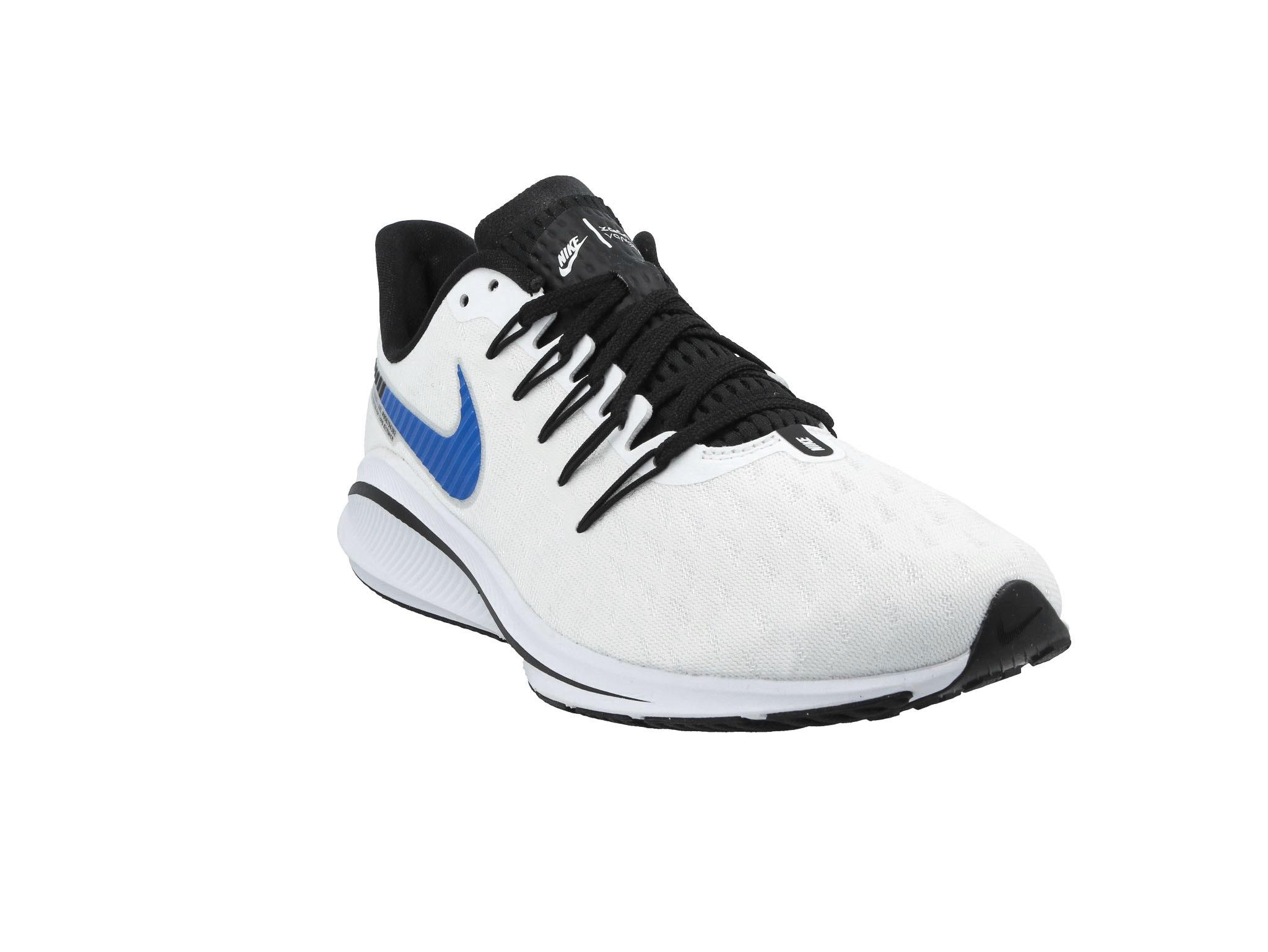Cipő NIKE Air Zoom Vomero 14 AH7857 101 WhiteRacer BluePlatinum Tint