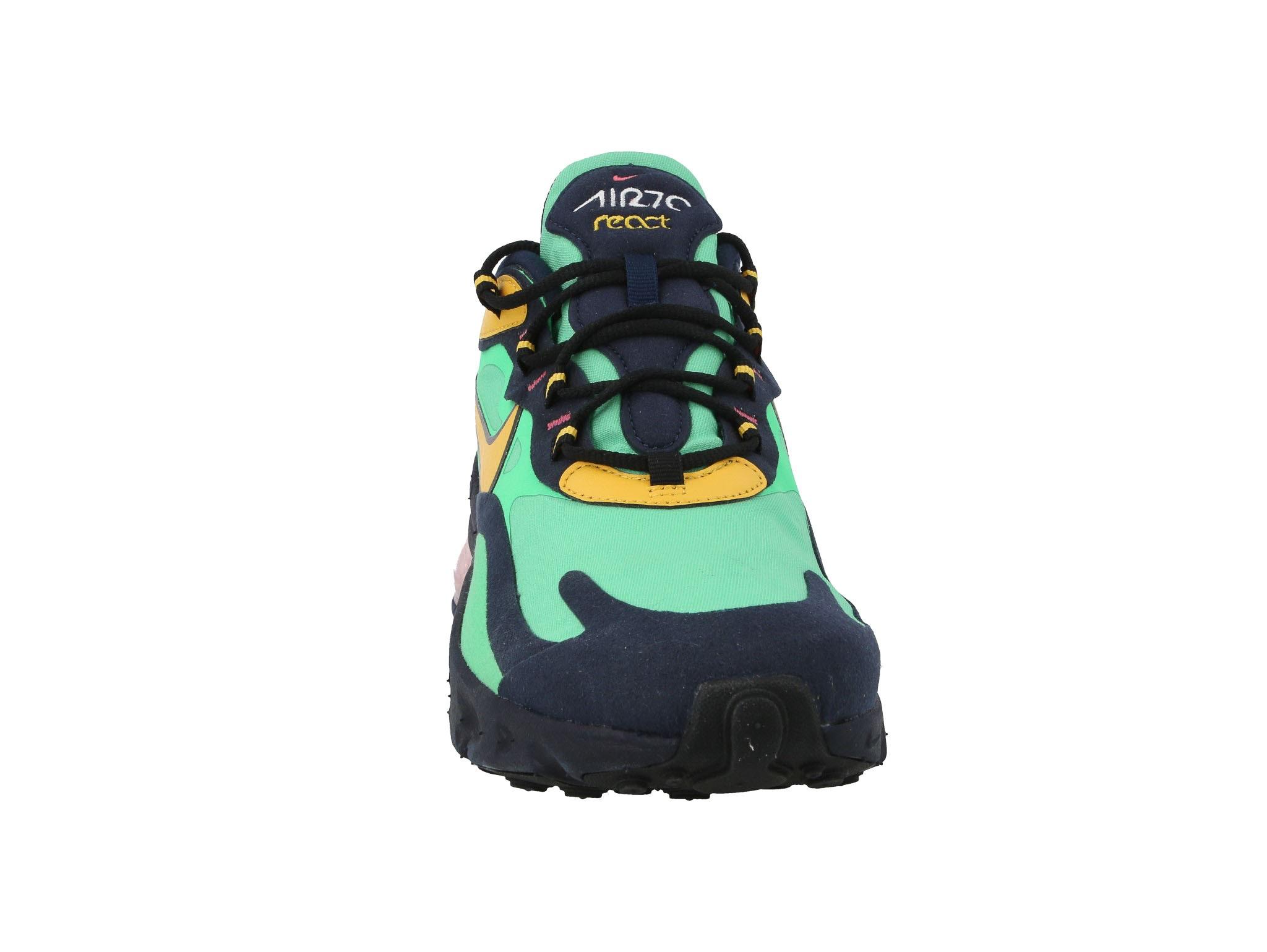 Nike Air Max 270 React in bunt AO4971 002 | Nike stiefel