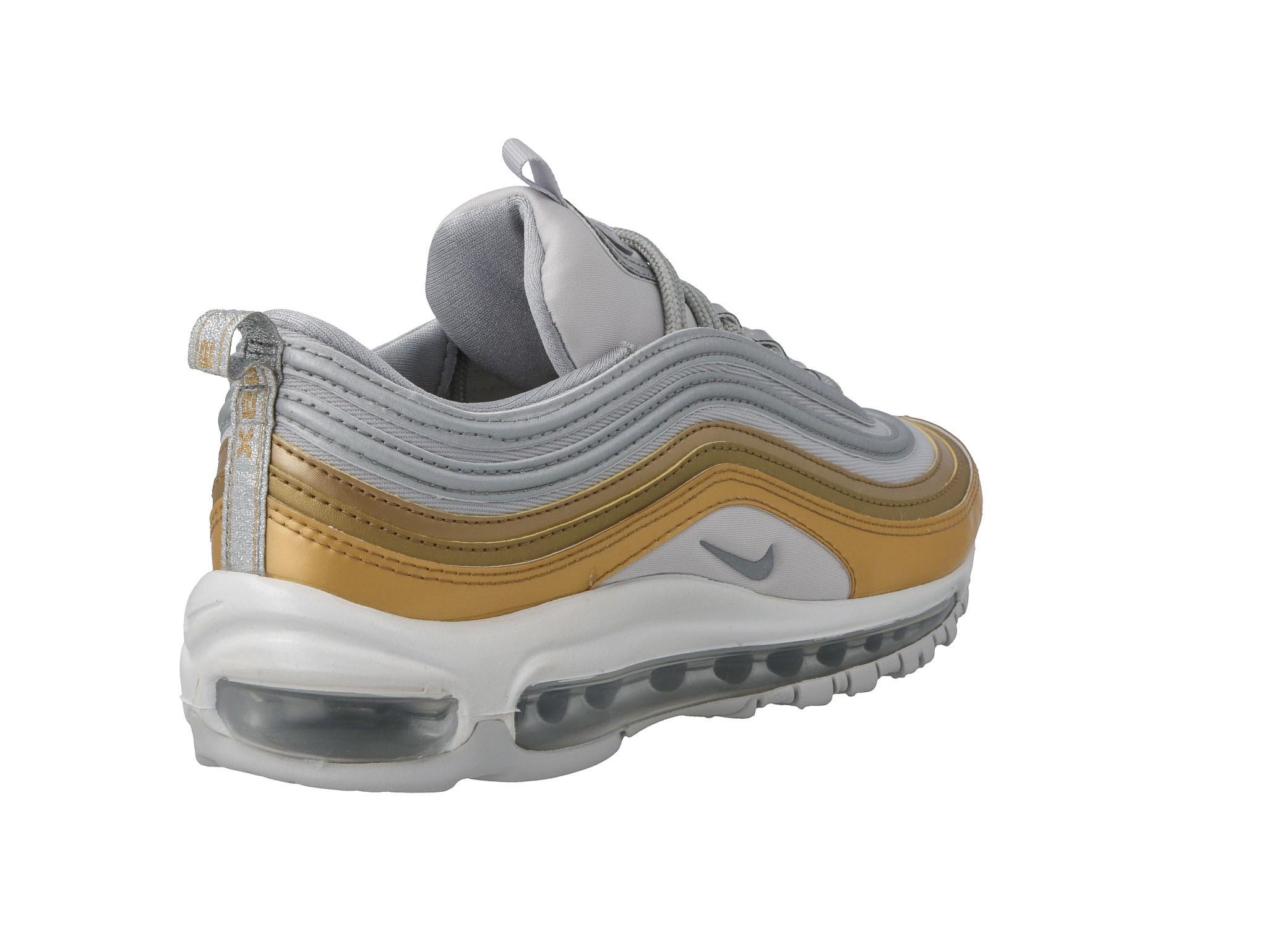 Nike Air Max 97 AQ4137 001 női sportcipő