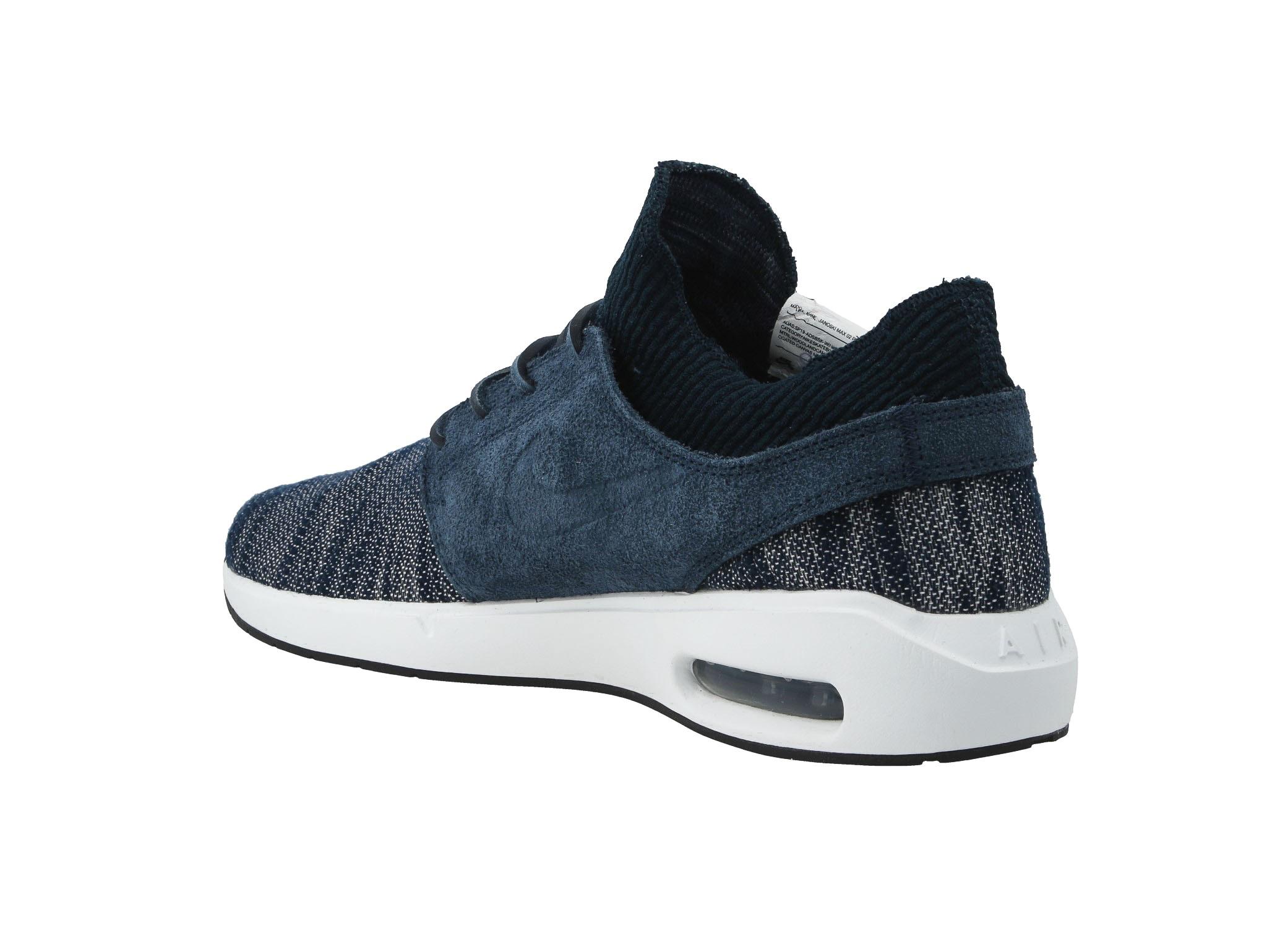 Nike Air Max Janoski 2 Prm