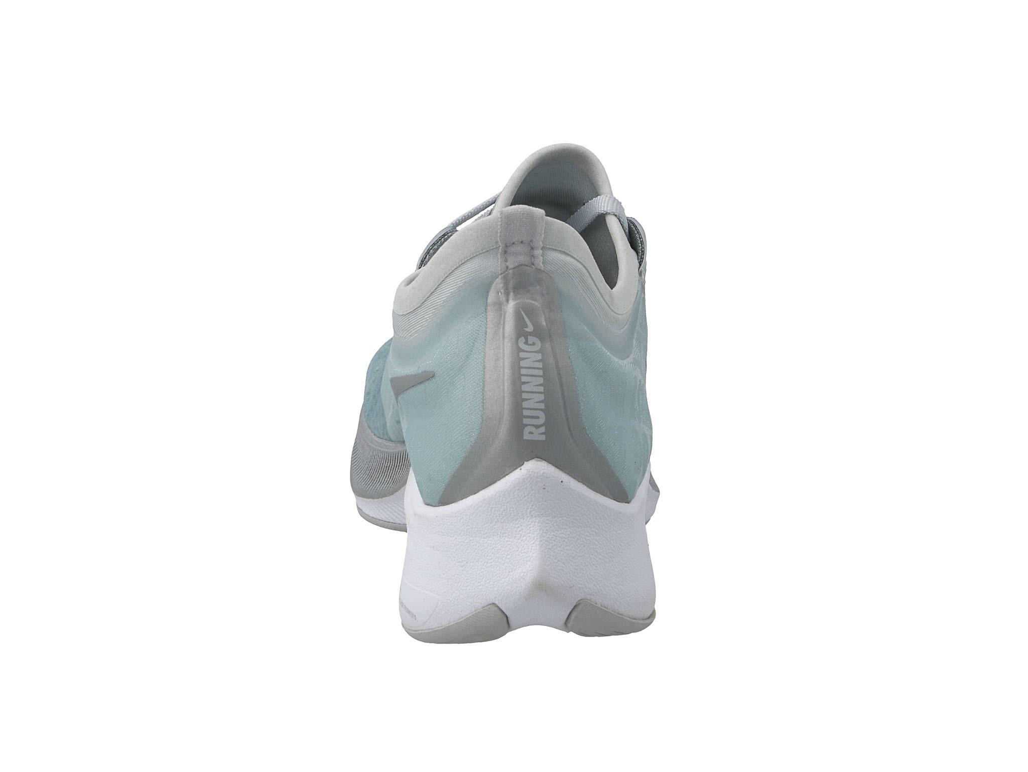 Cipő NIKE Zoom Fly 3 AT8241 302 Ocean CubeMetallic Silver