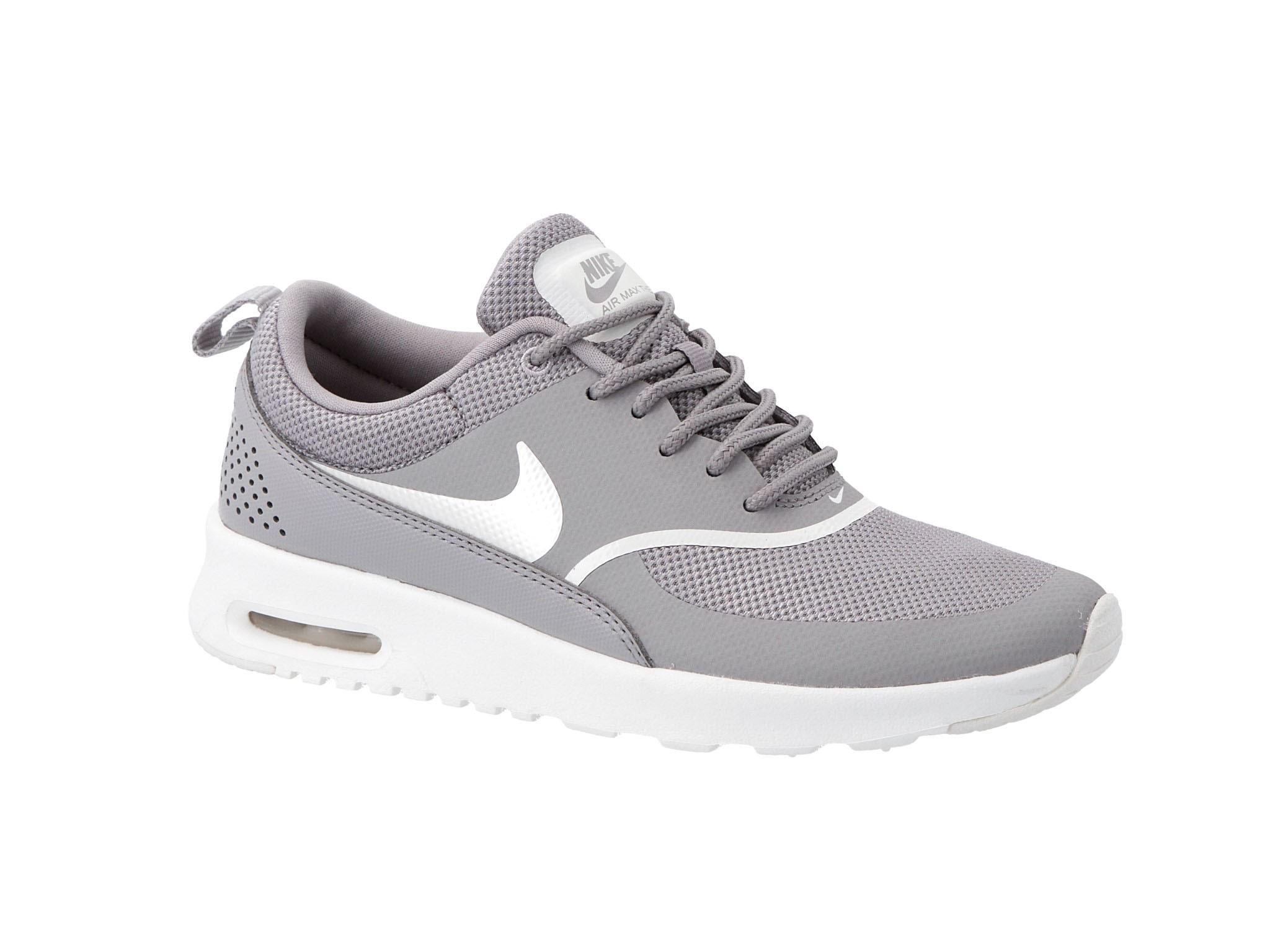 Buty air max thea 599409 036 off noirgridironblack (Nike)