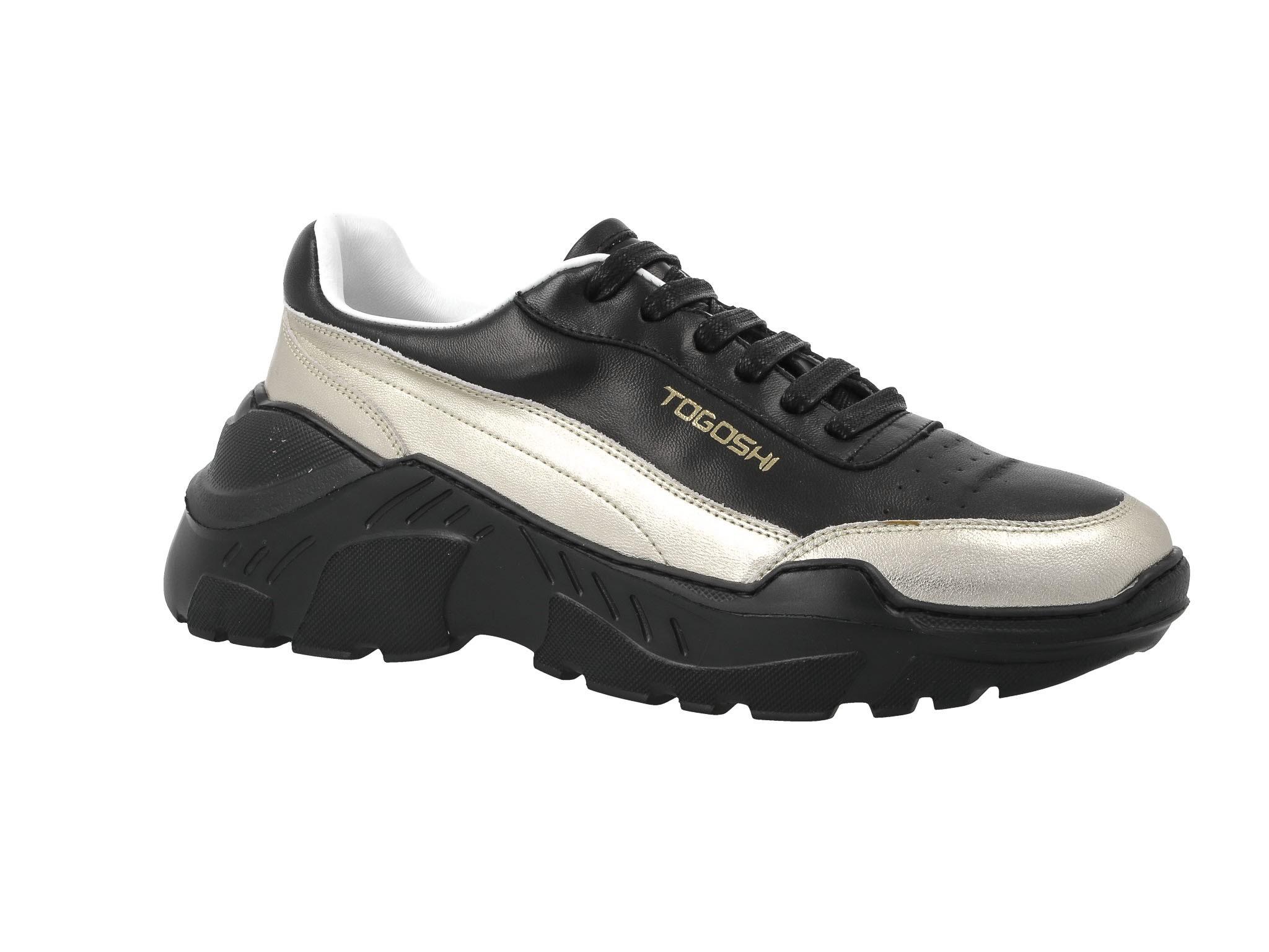 Sportcipő TOGOSHI - TG-11-02-000060 112 - Sneakers - Félcipő - Női