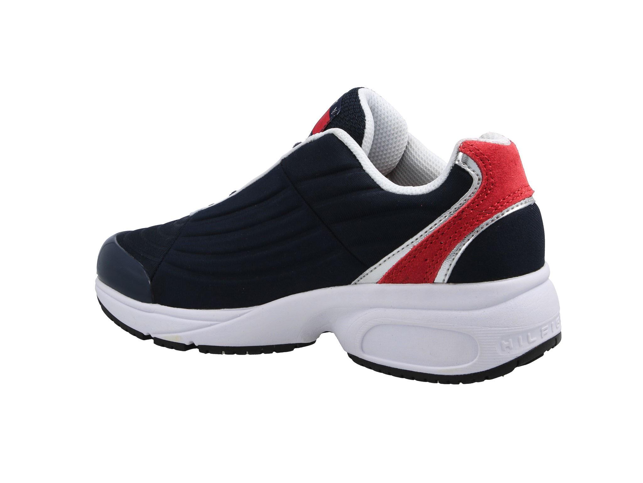 TOMMY JEANS Tommy Jeans Heritage Sneakersy Damskie EN0EN00662 0K6