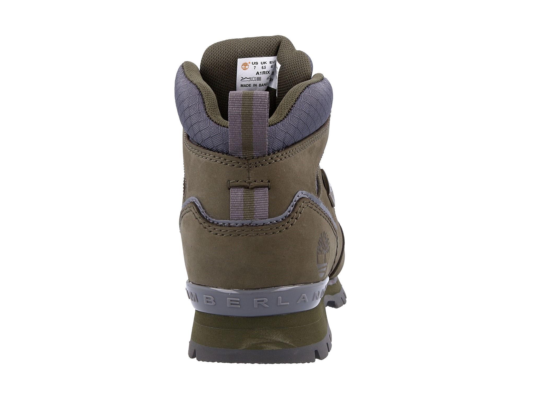 Herrenschuhe Kleidung & Accessoires Timberland Splitrock 2
