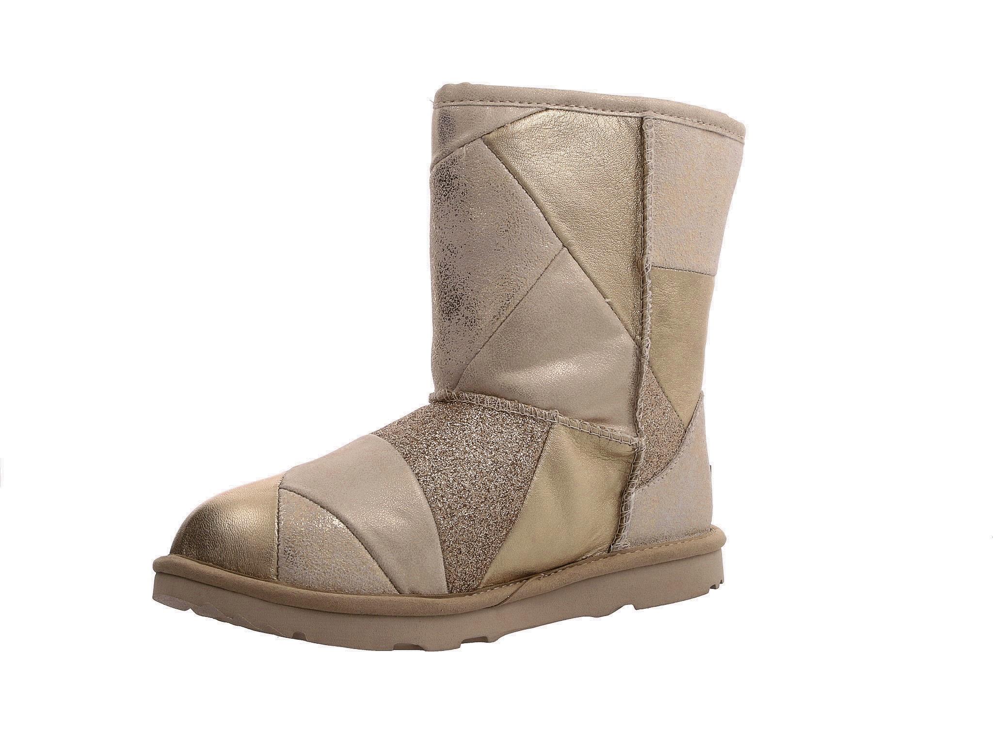 Gefüttert Stiefel Kinder Boots Ugg UGMVLSpqz
