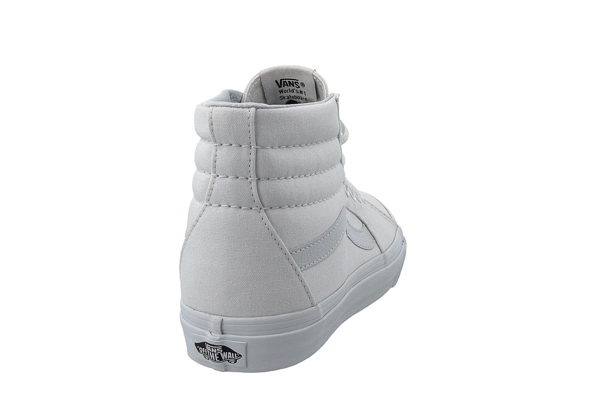 Vans Damen Schuhe Bestellen, Vans I Heart Vans Sk8 Hi Damen