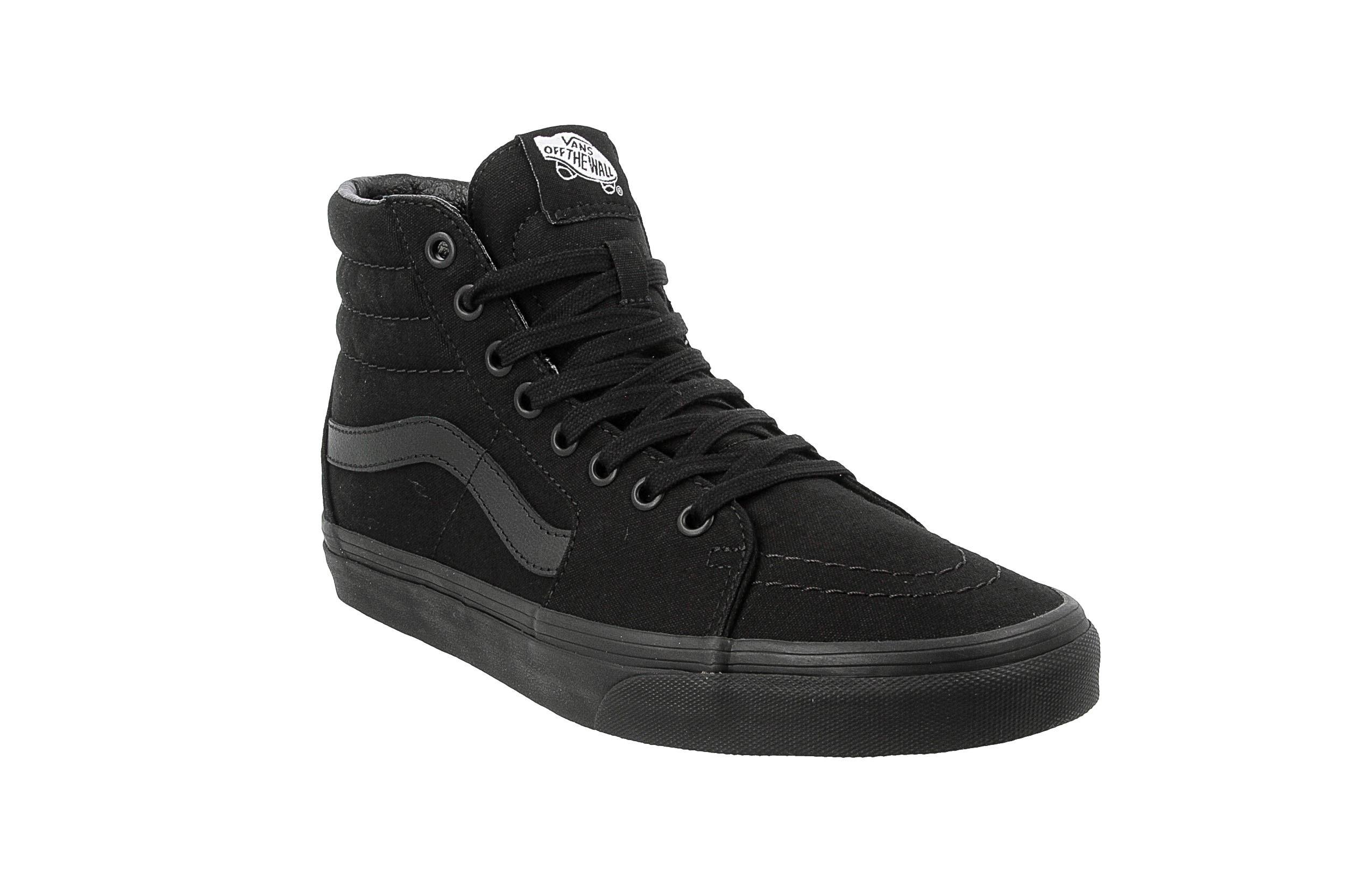 Vans Sneakers Sk8 Hi VN000D5IBKA BlackBlack